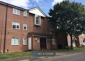 2 bed flat to rent in Countess Road, Northampton NN5