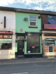 Thumbnail Retail premises for sale in 88 Weston Road, Meir, Stoke-On-Trent, Staffordshire