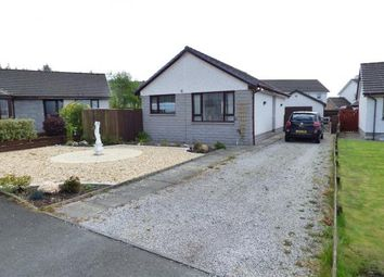 Thumbnail 2 bed detached bungalow for sale in James Ewart Avenue, Dalbeattie, Dumfries And Galloway
