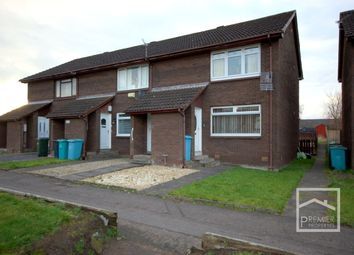 Thumbnail 1 bed flat for sale in Bellshill Road, Motherwell