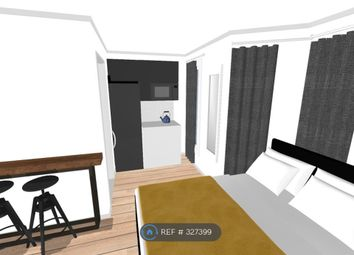 Thumbnail 1 bed terraced house to rent in Nantwich Road, Crewe