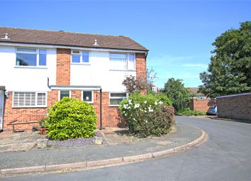 Thumbnail 4 bed end terrace house for sale in Byfleet, West Byfleet, Surrey