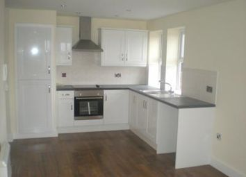 Thumbnail 2 bed flat to rent in Dove Court, Normanton, West Yorkshire