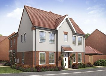 "Thumbnail 3 bedroom detached house for sale in ""Morpeth"" at London Road, Wokingham"