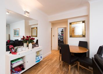 Thumbnail 2 bed flat to rent in St Petersburgh Place, Bayswater