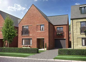 4 bed semi-detached house for sale in 96 Headington House, Wolvercote Mill, Oxford OX2