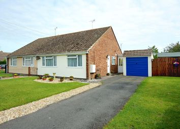 Thumbnail 2 bed bungalow for sale in Lordsmead Road, Mere, Warminster