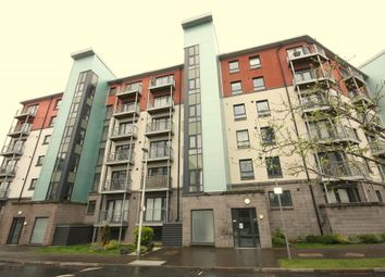 Thumbnail 2 bed flat for sale in Flat 12, 4 Lochend Park View, Edinburgh
