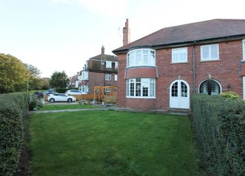 Thumbnail 3 bed semi-detached house for sale in Ryndleside, Scarborough