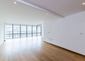 Thumbnail 2 bedroom flat for sale in West India Quay, Docklands