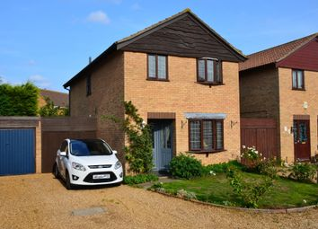 Thumbnail 4 bed detached house for sale in Mellis Court, Felixstowe