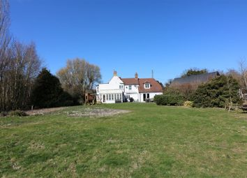 Thumbnail 5 bed property for sale in The Street, Stourmouth, Canterbury