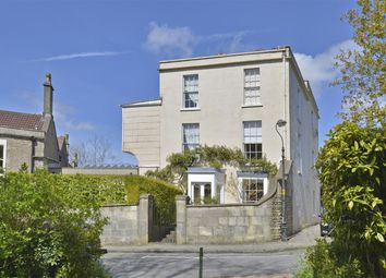 Thumbnail 3 bed town house for sale in Lansdown, Bath