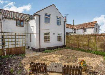 Thumbnail 1 bed terraced house for sale in Castle Acre, King's Lynn, Norfolk