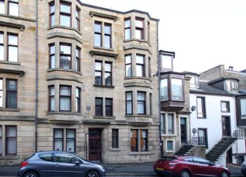 Thumbnail 1 bed flat for sale in 1 Hope Street, Greenock