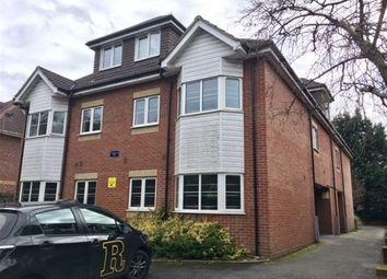 Thumbnail 5 bed flat to rent in Richmond Park Road, Bournemouth