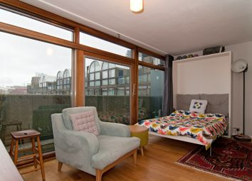 Thumbnail Studio to rent in Breton House, Barbican