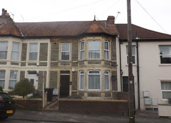 Thumbnail 1 bed flat to rent in Montrose Park, Brislington, Bristol