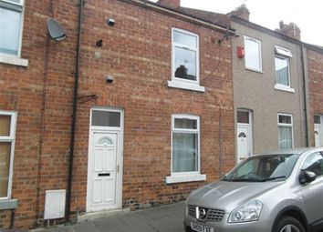 Thumbnail 2 bed terraced house to rent in George Street, Darlington