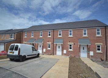 Thumbnail 2 bed terraced house to rent in Dan Y Cwarre, Carway, Kidwelly