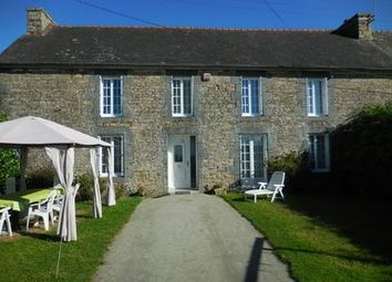 Thumbnail 4 bed property for sale in Laurenan, Côtes-D'armor, France