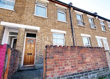 Thumbnail 2 bed terraced house for sale in Scotland Green Road North, Enfield