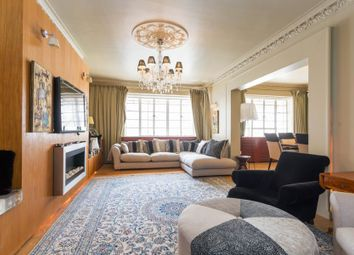 Thumbnail 3 bed flat for sale in Stockleigh Hall, St John's Wood