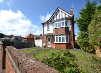 2 bed detached house to rent in Downs Avenue, Eastbourne BN20