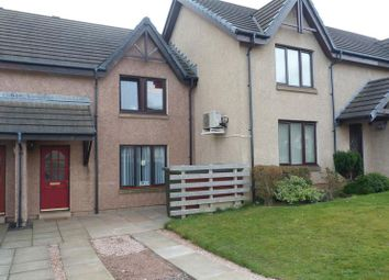 Thumbnail 3 bed terraced house for sale in Toll View, Cockburnspath