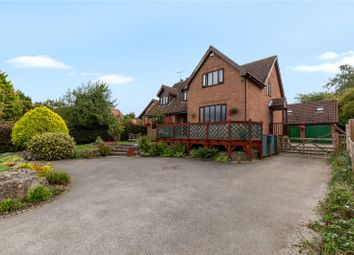 Thumbnail 4 bed detached house for sale in Herons Flight, The Green, Stillingfleet, York
