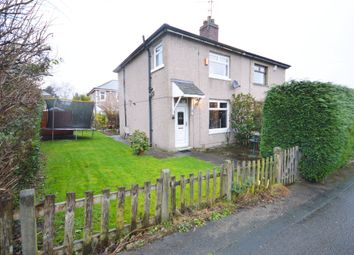 Thumbnail 3 bed semi-detached house for sale in Lilythorne Avenue, Idle, Bradford, West Yorkshire