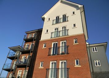 Thumbnail 1 bedroom flat to rent in Saddlery Way, Chester
