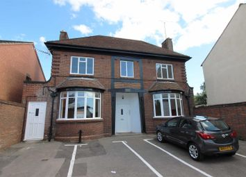 Thumbnail 2 bed flat for sale in Chapel Road, Ross-On-Wye