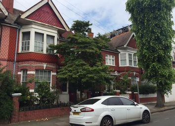 Thumbnail 5 bed semi-detached house for sale in Hillcrest Road, London