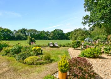 4 bed detached house for sale in Riverside Road, West Moors, Ferndown, Dorset BH22