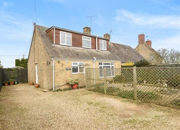Thumbnail 3 bed bungalow for sale in Foscot, Oxfordshire