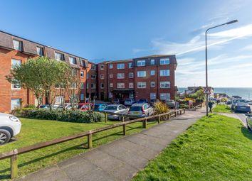 Thumbnail 1 bed flat for sale in Homeridge House, Longridge Avenue, Saltdean, Brighton
