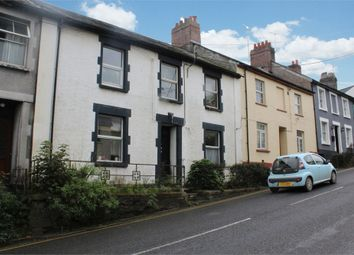 Thumbnail 1 bed flat for sale in 28 St Thomas Road, Launceston, Cornwall