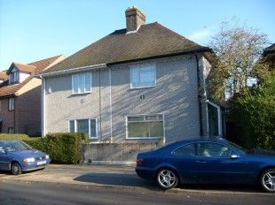 Thumbnail Studio to rent in Fordmill Road, Catford