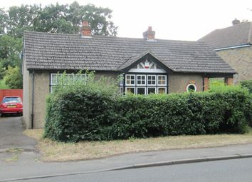 Thumbnail 3 bed bungalow for sale in Hollybush, Bangors Road North, Iver Heath, Buckinghamshire