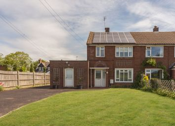 4 bed semi-detached house for sale in Hitchin Road, Pirton SG5