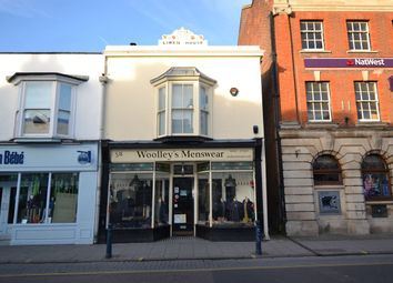 Thumbnail 2 bed property for sale in High Street, Whitstable