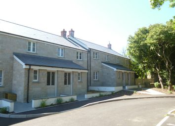 Thumbnail 3 bedroom terraced house for sale in Boscaswell Gardens, Pendeen, Penzance