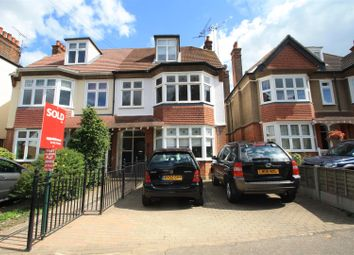 Thumbnail 3 bed maisonette to rent in Elm Road, Leigh-On-Sea