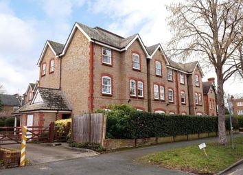 Thumbnail 1 bed flat for sale in Church Lane, Merton Park