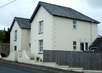 Thumbnail 1 bed flat to rent in Lyme Road, Axminster