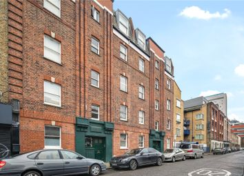 Thumbnail 1 bed flat to rent in Greenwich Court, Cavell Street, London