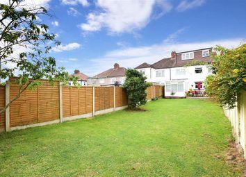 Thumbnail 5 bedroom semi-detached house for sale in Stephen Road, Bexleyheath, Kent