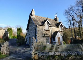 Thumbnail 4 bed detached house for sale in Holme Leigh, Gatebeck Road, Endmoor, Kendal