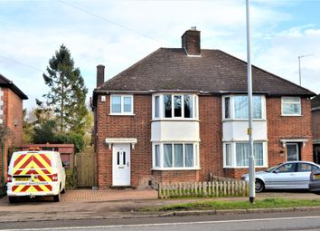 Thumbnail 4 bed semi-detached house to rent in Perne Road, Cambridge